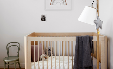 6 stylish mums show us how to style a nursery
