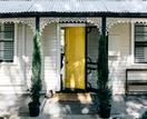 A cosy miner's cottage in Daylesford, Victoria
