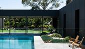 A modern family home in MacMasters beach with timeless style