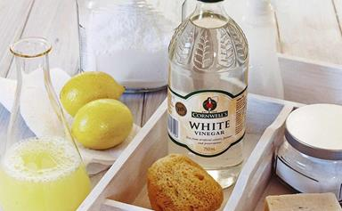 5 ways to clean the house with lemon oil
