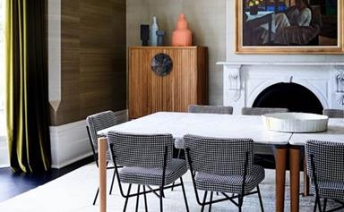10 fabulous formal dining rooms