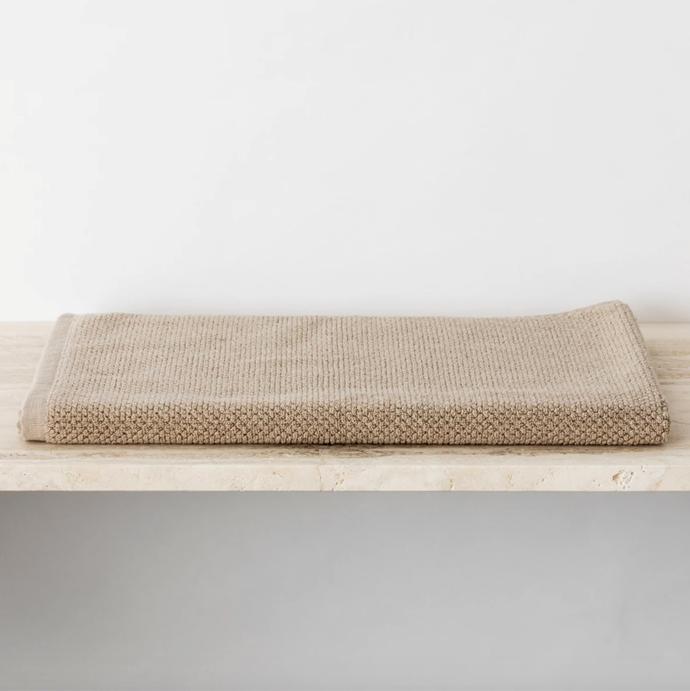 "Bath Mat - Natural, $50, [Cultiver](https://cultiver.com.au/products/bath-mat-natural?variant=31740670935063|target=""_blank""|rel=""nofollow"")"
