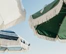 10 beach umbrellas to get under this summer