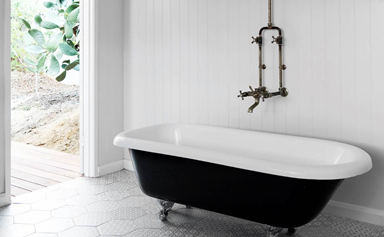 Real Living's 20 most beautiful bathrooms