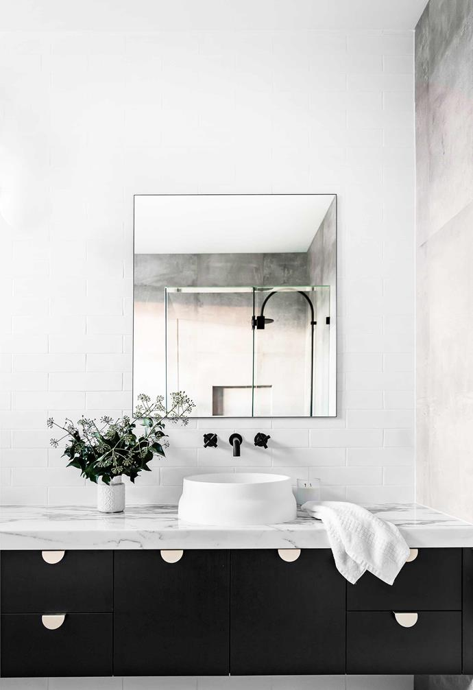 **First choice** It's great to update other areas of the home, but nothing beats the indulgence of a new bathroom only you have used. Contemporary design touches will take the scheme to the next level.