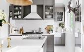 How to instantly add order to an untidy kitchen