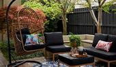 Kmart's new outdoor furniture range will elevate your summer entertaining