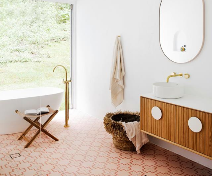 5 bathroom rules to break
