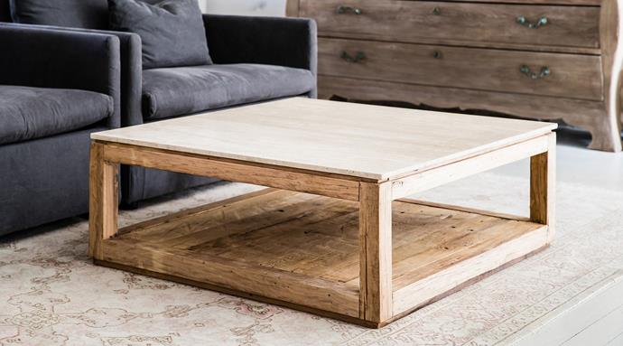 """Axol Square Coffee Table in Old Elm, $1,950, [MCM House](https://www.mcmhouse.com/collections/coffee-table/products/axol-square-coffee-table