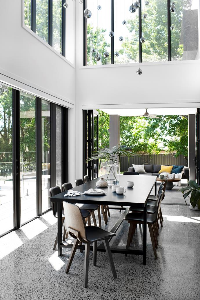 """Awash with [natural light](https://www.homestolove.com.au/how-to-increase-natural-light-in-home-15836
