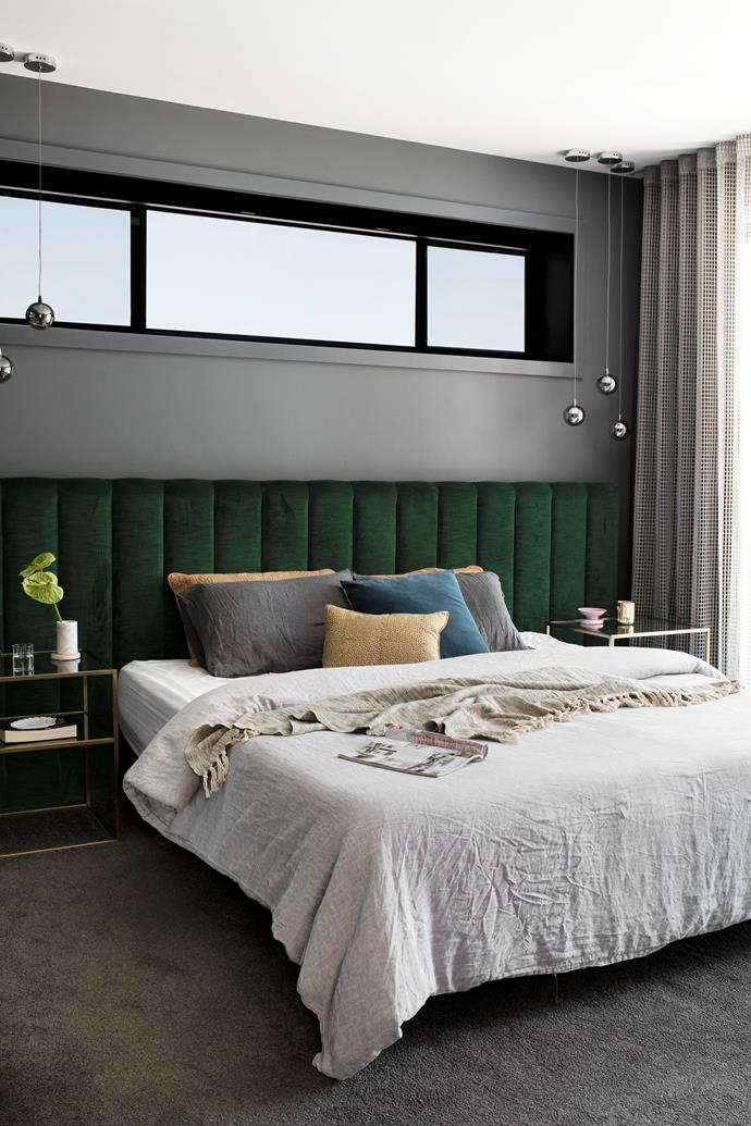 """""""[Master suites](https://www.homestolove.com.au/master-bedroom-ideas-1-21245