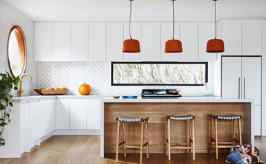 5 must-have selections for your next renovation