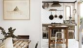 A vintage-industrial style cottage renovation in Darlinghurst
