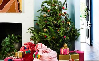 real vs artificial Christmas trees