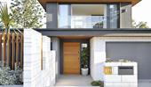 20 home facades that make an unforgettable first impression