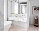 4 simple bathroom solutions to maximise space