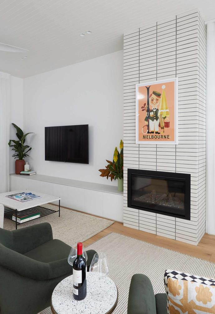 """**[Week 7, Living and Dining Week](https://www.homestolove.com.au/the-block-2020-living-dining-reveal-21904 target=""""_blank"""")** In addition to this, the judges felt that the layout and furniture choices of the living area were all wrong, with Neale commenting that, """"I've seen more living space in small apartments – this feels incredibly compromised for a main living area."""""""