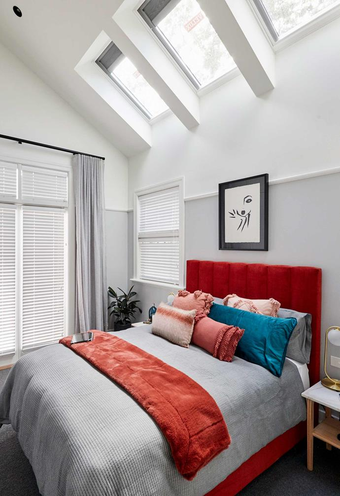 """**[Week 1, Guest Bedroom](https://www.homestolove.com.au/the-block-2020-guest-bedroom-reveals-21780