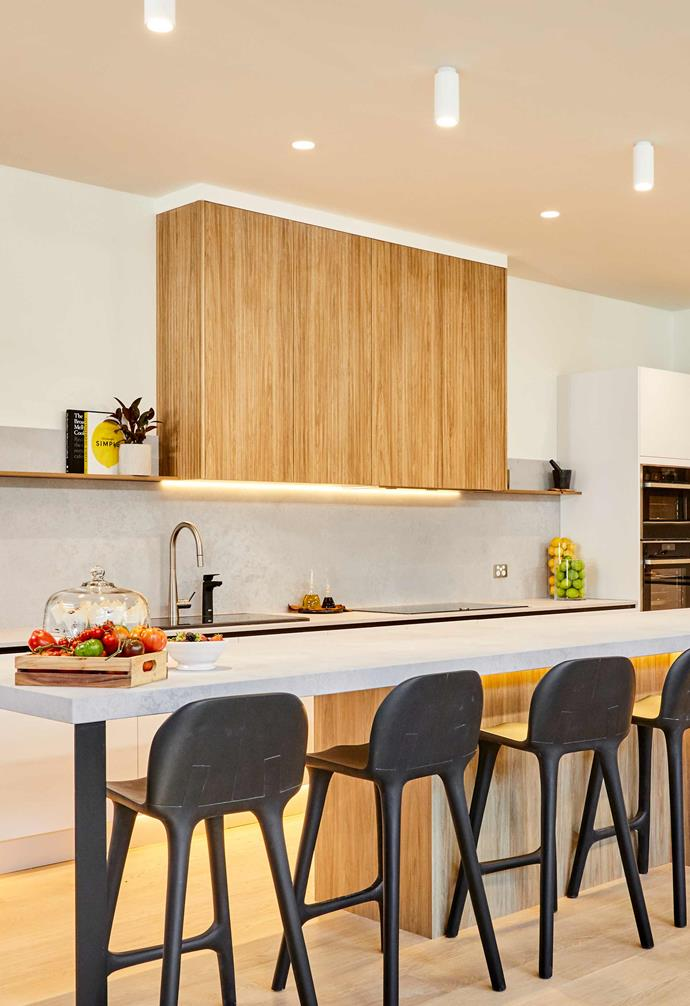"""**[Week 6, Kitchen Week](https://www.homestolove.com.au/the-block-2020-kitchen-reveals-21892