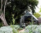 10 gorgeous garden sheds