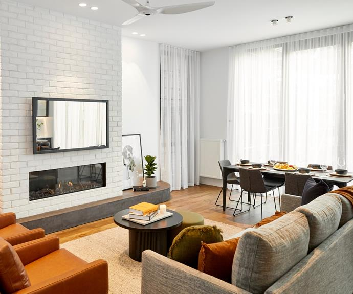 The Block 2020: Tour Sarah and George's renovated home