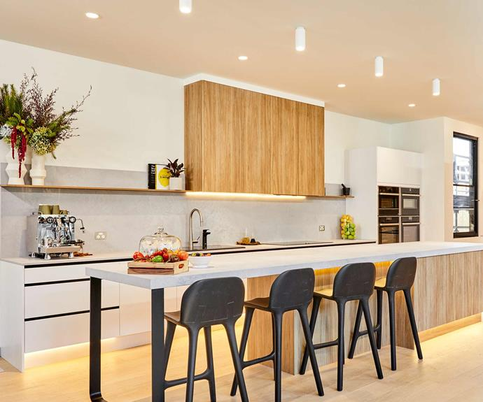 The Block 2020: Tour Harry and Tash's renovated home
