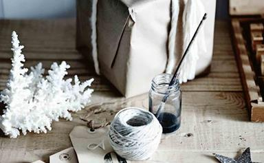8 Christmas decorating crafts to try