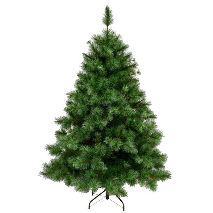 "Classic Pine Premium Christmas Tree (180cm), $229, [Temple & Webster](https://www.templeandwebster.com.au/Natural-Green-Brighton-Spruce-Premium-Christmas-Tree-UBBS-TMPL1212.html|target=""_blank""|rel=""nofollow"")"