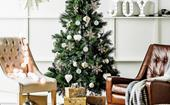10 best artificial Christmas trees to buy this year