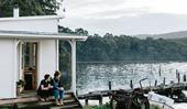 10 of the most beautiful places to stay in Tasmania