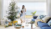 A holiday beach house makeover in the Mornington Peninsula