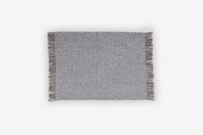 "Boucle Blanket, $365, [Jardan](https://www.jardan.com.au/products/boucle-blanket target=""_blank"" rel=""nofollow"")"
