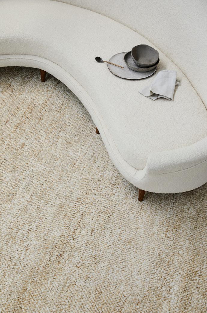 "Acacia rug, $ 1,460 – $ 3,110, [Armadillo & Co.](https://armadillo-co.com/product/acacia/ target=""_blank"" rel=""nofollow"")"