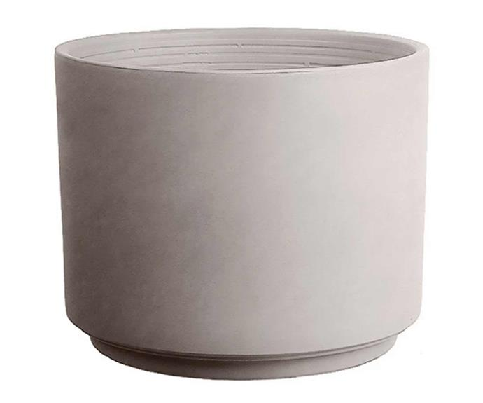 """**For the green thumb** Northcote Terracotta Cylinder Pot 15cm, $7.90, [Bunnings Warehouse](https://www.bunnings.com.au/northcote-pottery-15cm-italian-greige-terracotta-cylinder-pot_p0044329