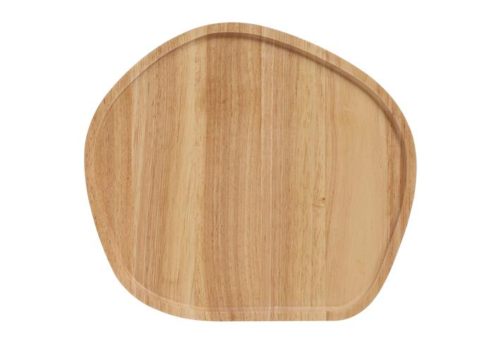 """**For the foodie** Wooden Serving Platter Round - Medium, $79.99, [Stanley Rogers](https://www.stanleyrogers.com.au/products/wooden-serving-platter-round-medium