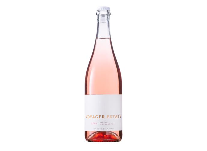 "**For the foodie** 2020 Project Sparkling Rose, $38, [Voyager Estate](https://shop.voyagerestate.com.au/product/2020-Project-Sparkling-Rose1|target=""_blank""|rel=""nofollow"")."