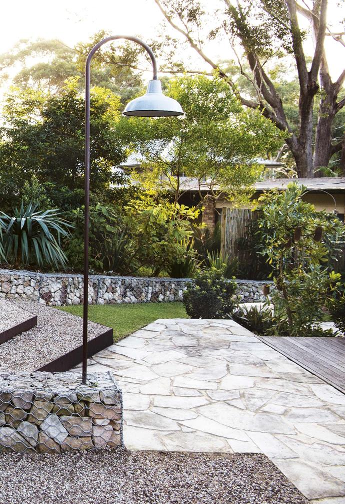 """It was always going to be a gardener's garden,"" says designer James Headland of [Pangkarra](https://pangkarrafoods.com.au/