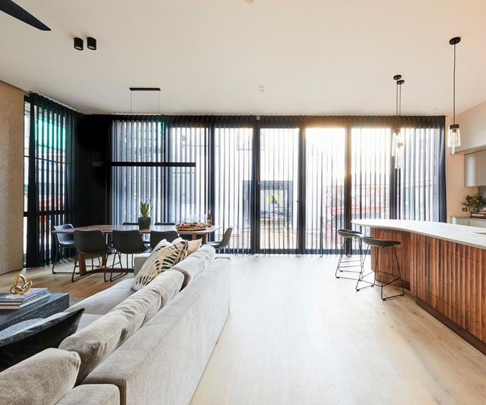 The Block 2020: Tour Daniel and Jade's renovated home