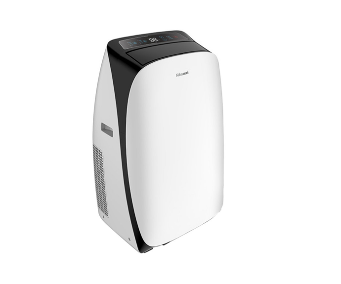 "**Rinnai Cooling Only Portable Air Conditioner, $849, [The Good Guys](https://www.thegoodguys.com.au/rinnai-c41kw-cooling-only-portable-air-con-rpc41wa|target=""_blank""