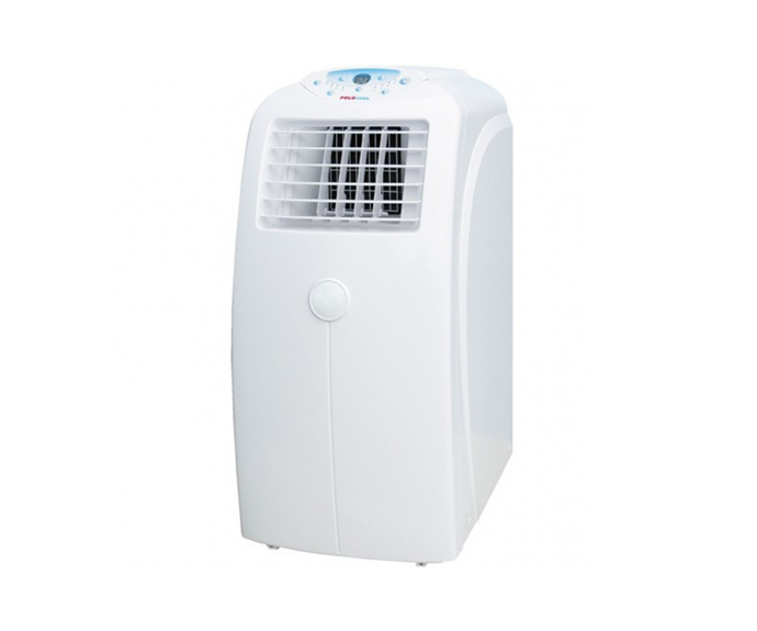 """The Polocool portable air-conditioning unit is a highly mobile cooling solution designed for easy set up and re-deployment. It is ideal for cooling rooms between 9-30 square metres.  <br><br> Polocool PC Series 6.0kW portable air-conditioner, $1395, [Harvey Norman](https://www.harveynorman.com.au/polocool-pc-series-6-0kw-cooling-only-portable-air-conditioner.html target=""""_blank"""" rel=""""nofollow"""")"""