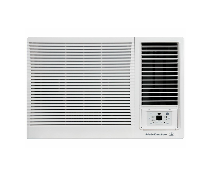 "**Kelvinator 6.0kW Window Box Air Conditioner KWH60CRF, $1199, [Bing Lee](https://www.binglee.com.au/kelvinator-kwh60hrf-6kw-5-5kw-window-wall-air-conditioner|target=""_blank""