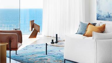 10 luxe Australian coastal homes