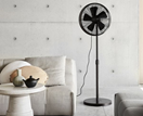 The best portable electric fans to cool your home this summer