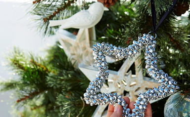 Your complete Christmas decorating checklist