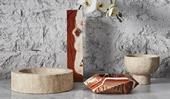 12 stunning stone homeware and decor items