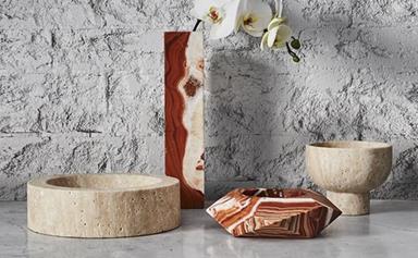 12 stunning stone homeware and decor items