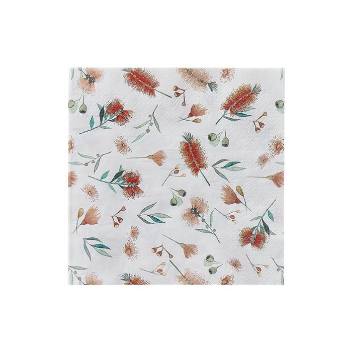 "Botanical festive paper napkins pack of 20, $14.00, [Adairs](https://www.adairs.com.au/homewares/tableware/adairs/botanical-festive-paper-napkins-pack-of-20/?gclid=CjwKCAiAkan9BRAqEiwAP9X6UWJ4s6nms2FtzlsPdpkaRWuZJr3JMZVltQ6o1HnEyNdkjg2U4W5X4BoCudAQAvD_BwE&gclsrc=aw.ds|target=""_blank""|rel=""nofollow"")"