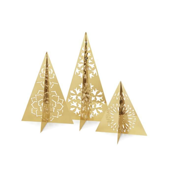 "2020 table trees gold 3-pack, $215, [RoyalDesign.com](https://royaldesign.com/au/2020-table-trees-gold-3-pack|target=""_blank""|rel=""nofollow"")"