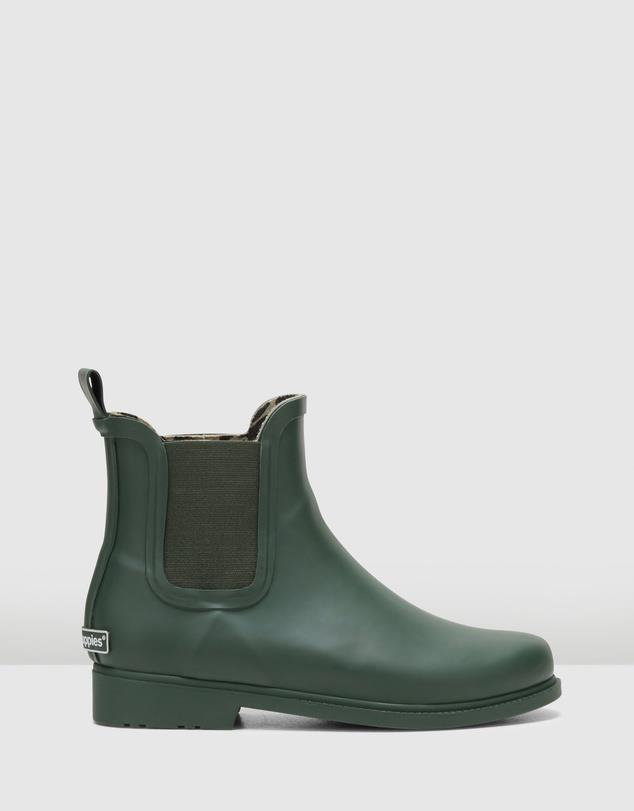 """Muddy gumboots by Hush Puppies, $99.95, [The Iconic](https://www.theiconic.com.au/muddy-1090156.html?utm_source=google&utm_medium=au_sem_nonbrand&utm_content=Toys&utm_campaign=AU_RC_Women_PG_Generic&utm_term=PRODUCT_GROUP&gclsrc=aw.ds&gclsrc=aw.ds&gclid=CjwKCAiAkan9BRAqEiwAP9X6URZis25Oy0zSuRdDJt9AdJs8dDRaLY7Pg2Q-qx4Si3NNAG_MBmpFSRoCnJUQAvD_BwE