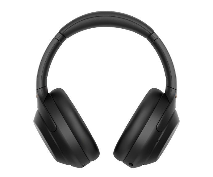 "Sony WH-1000XM4 Noise Cancelling Headphones, $499, [Sony](https://www.sony.com.au/electronics/headband-headphones/wh-1000xm4|target=""_blank""|rel=""nofollow"")."